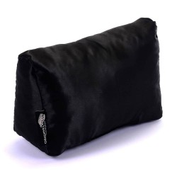 Custom Size Satin Pillow Luxury Bag Shaper For Designer Bags