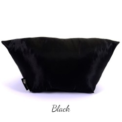 Satin Pillow Luxury Bag Shaper For Celine Phantom Bag Medium (Black)-More colors available