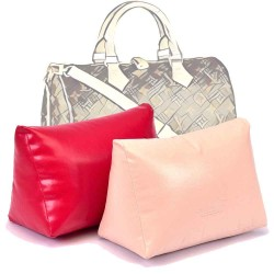Leather Pillow Bag Shaper For Speedy 30