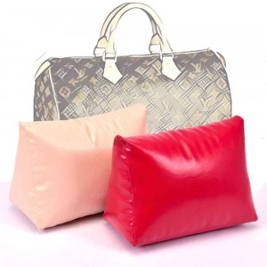 Leather Pillow Bag Shaper For Speedy 35