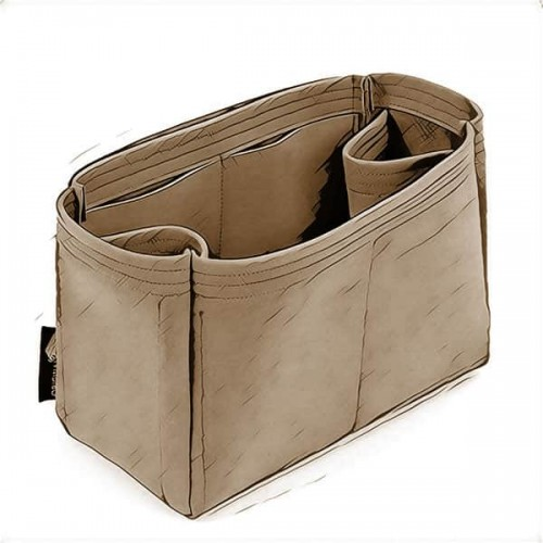 06259afb1b Original Club / Quality Handmade Bag Organizers and Bag Accessories