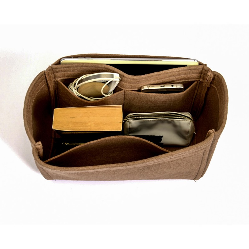 Bag And Purse Organizer With Basic Style For Louis Vuitton