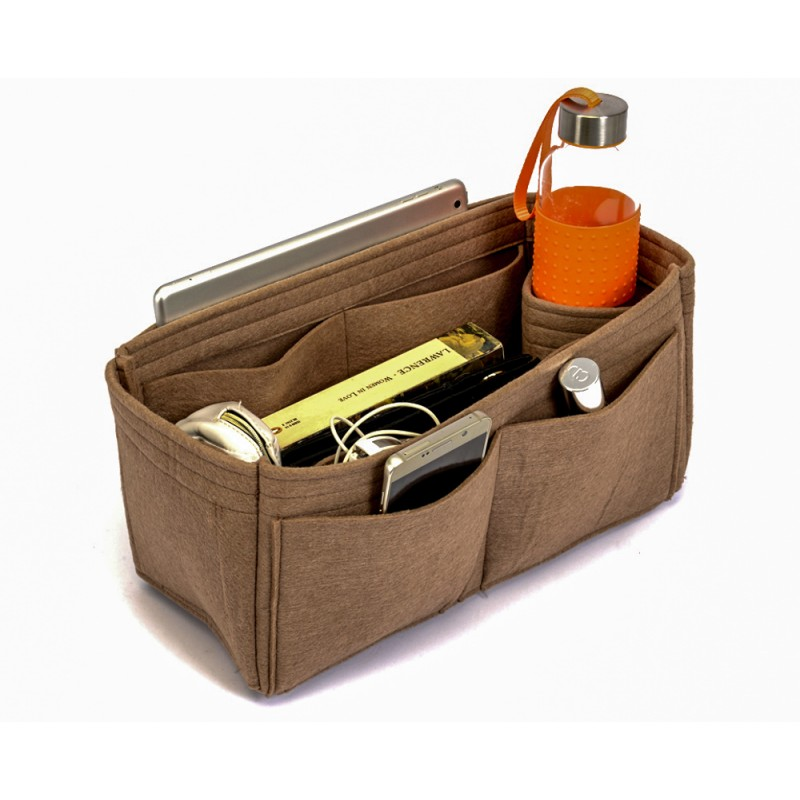Bag And Purse Organizer With Singular Style For Saint