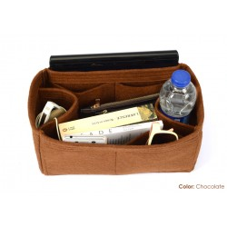 Bag and Purse Organizer with Regular Style for Louis Vuitton Noe Styles