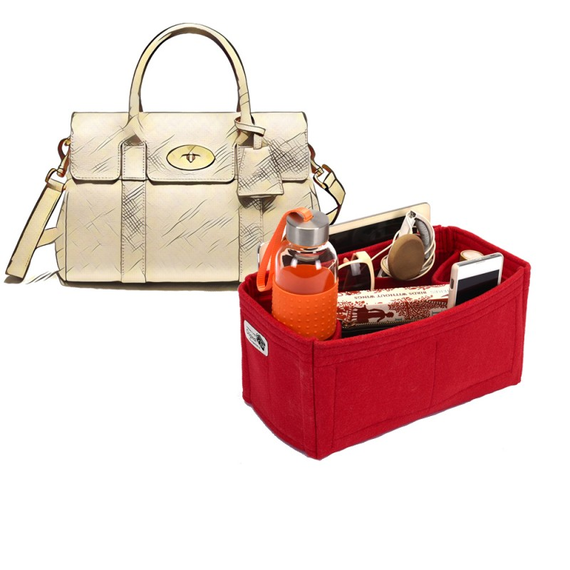 Bag And Purse Organizer With Regular Style For Mulberry