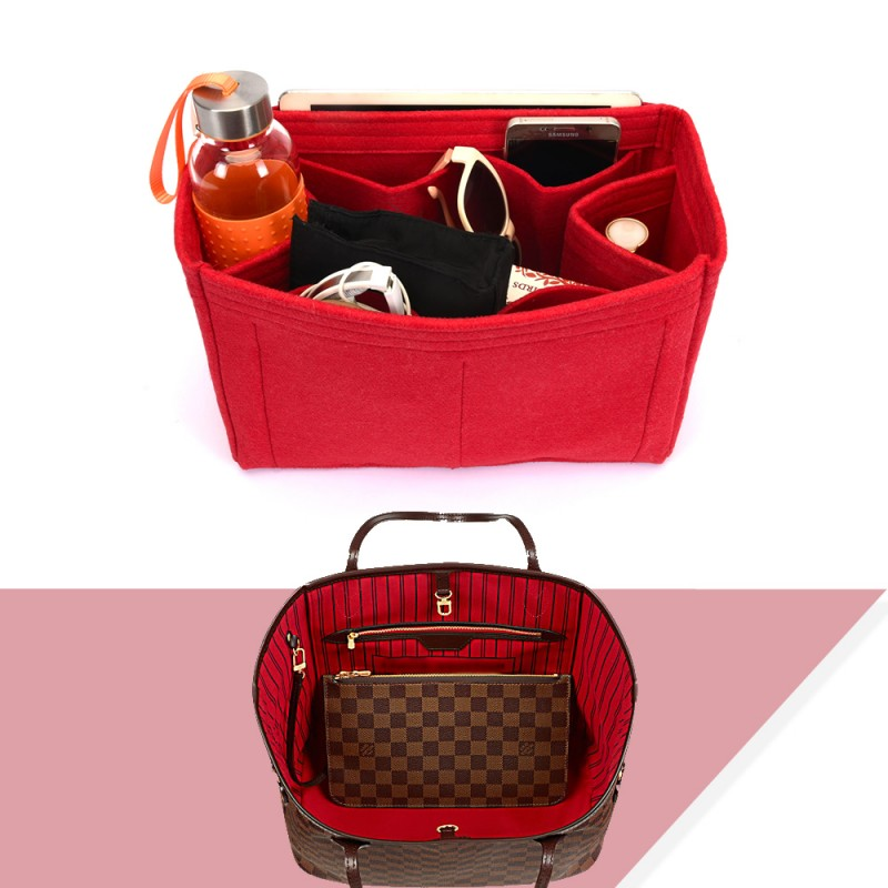 Bag And Purse Organizer With Regular Style For Louis